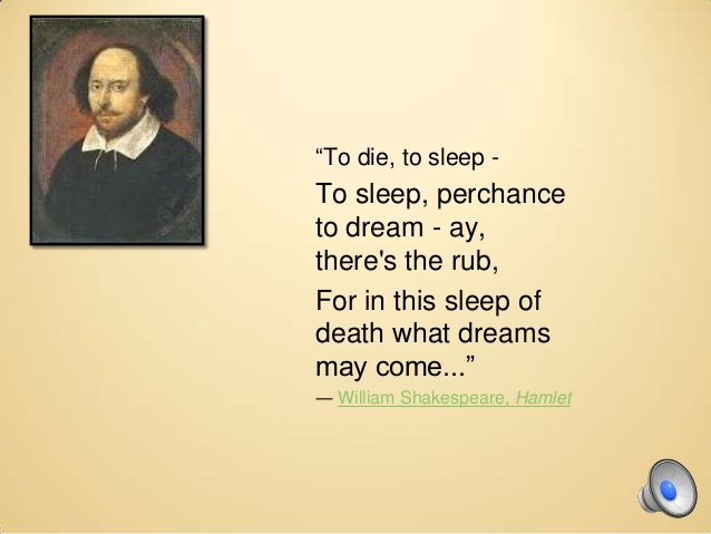 sleepshakespear